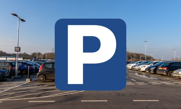 Car Parking in Northwich