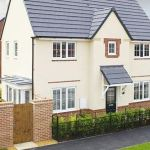 Housing Developments in Northwich