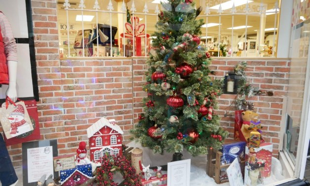 6 reasons to shop in Northwich this Christmas