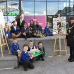 Primary Schools' Art Trail returns to Northwich
