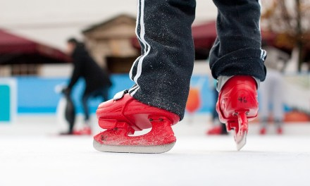 Details confirmed for Northwich's Ice Rink