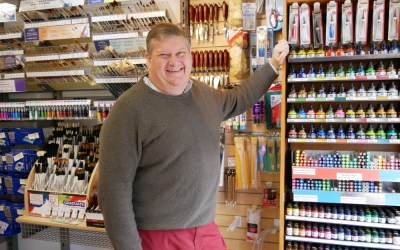 Praise for community spirit between Northwich businesses