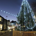 Local businesses count down to the Northwich Christmas light switch-on