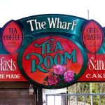 Llangollen Wharf Tearooms