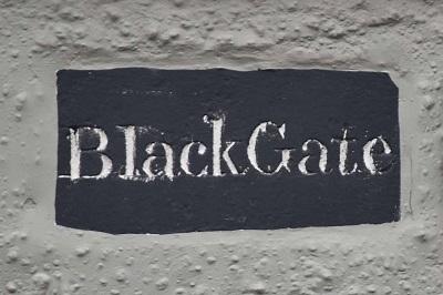 Black Gate Inn Oswestry