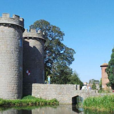 Castles near me