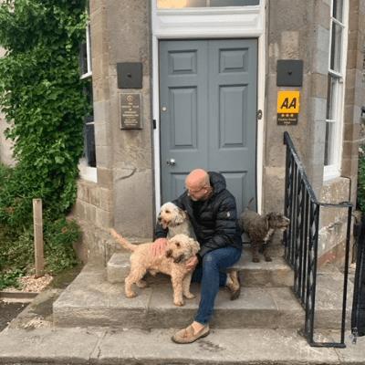 The Sweeney Oswestry Dog Friendly