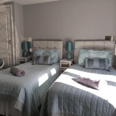 The Bryn Oswestry Accommodation