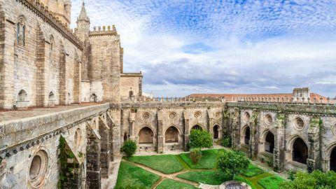 Sé Catedral de Évora | www.visitportugal.com