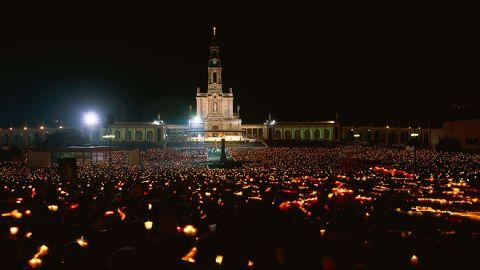 「ファティマ 聖母祭」