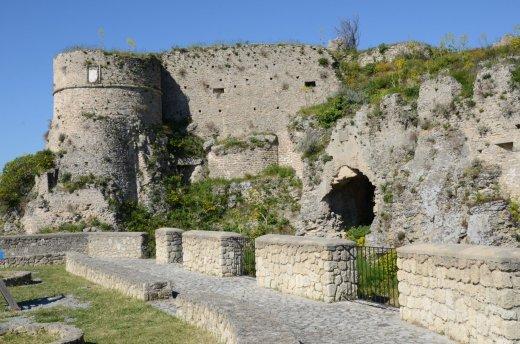 Castle, Gerace