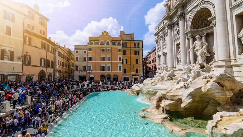 U.S. Tourists Can Now Travel to Italy withoutQuarantining