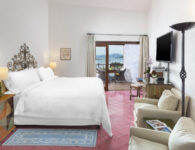 Cala di Volpe-Premium Room Bedroom