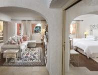 Cervo-181217-Royal Suite Living Room and Bedroom