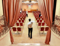 Colonna Resort Conference CEnter_2
