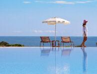 Colonna Resort Pool Area