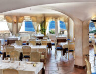 Colonna Resort Restaurant2