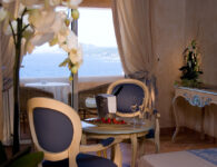 Colonna Resort Room_StandSeaView_2