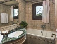 Le Palme bagno suite 2