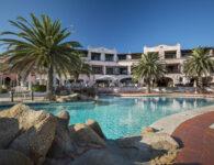 Le Palme pool
