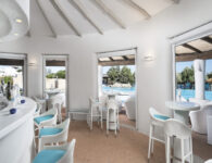 Romazzino-Pool Bar