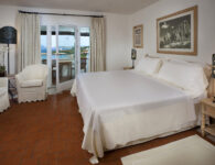 Romazzino-Premium Double - Bedroom