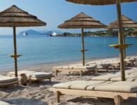 Romazzino-Private Beach