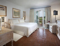 Romazzino-Superior Double - Bedroom
