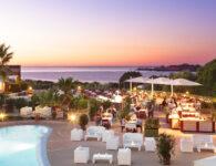 Marinedda hotel from Delphina
