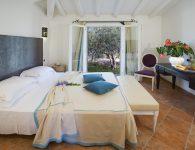 4Villas Resort rooms