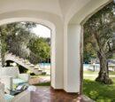 (A35) Esterno Villa del Parco - Hotel La Rocca Resort & Spa