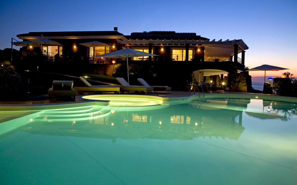 best luxury hotels sardinia, North Sardinia Hotels