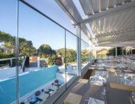 Chia Laguna_Hotel Baia_La Pergola Restaurant 2