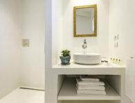 Chia Laguna_Hotel Baia_Room Type_Bathroom
