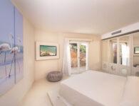 Chia Laguna_Hotel Baia_Suite Incanto_Room