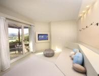 Chia Laguna_Hotel Baia_Suite Incanto_Second Living
