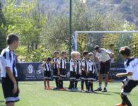 Chia Laguna_Juventus Training Experience 3
