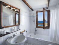 Club bagno junior suite