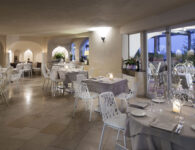 Club ristorante casablanca interno