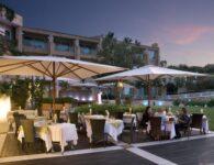 Ea Bianca Lunaria Restaurant
