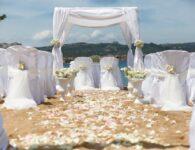 Ea Bianca Wedding