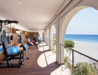 Is Morus Sala gym