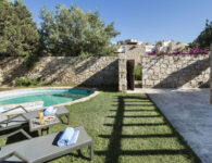Nuraghe junior suite con piscina 3