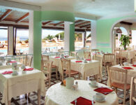 Smeraldo Beach Ristorante-Piscina