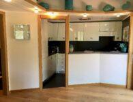 Palumbalza kitchen