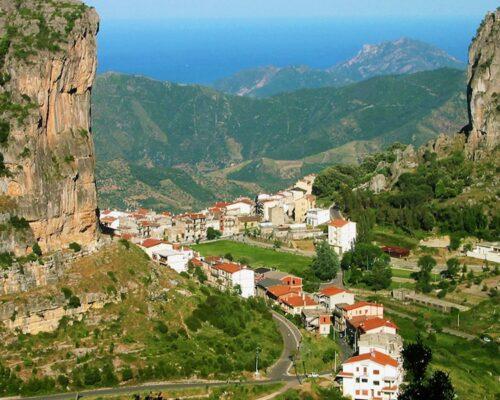 Visit Sardinia VIP Su Marmuri Cave and the Textile of Ulassai
