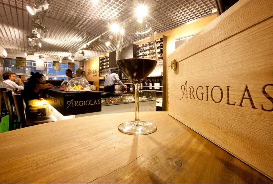 Visit Sardinia VIP   Visit of the Winery ARGIOLAS with the Wine Tasting