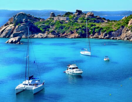 Luxury Holidays Sardinia, Home