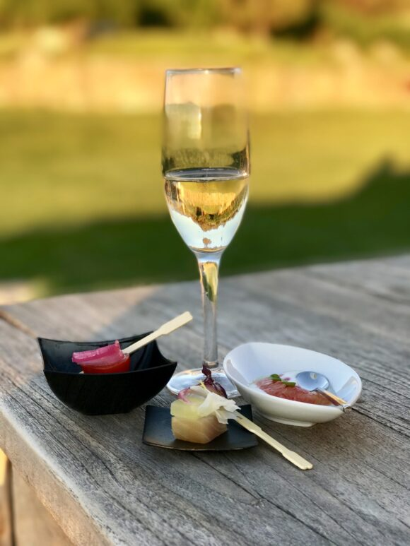 Visit Sardinia VIP Taste of Sardinia Gourmet Festival 1