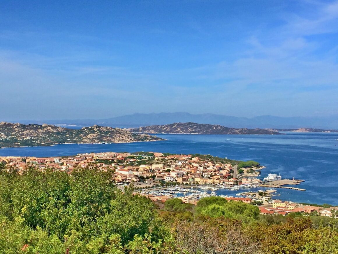 Tours in sardinia italy, Tour to the islands La Maddalena and Caprera
